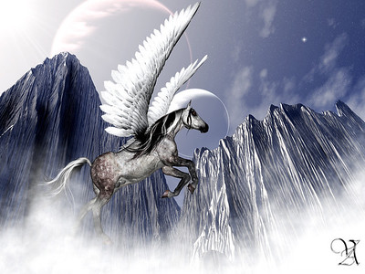 Flight of the Pegasus