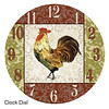 Country clock series