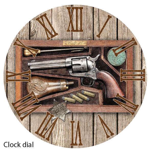 Antique Firearms series