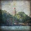 Marblehead Lighthouse-MapSeries - Ohio