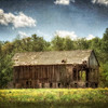 Old Mack Barn
