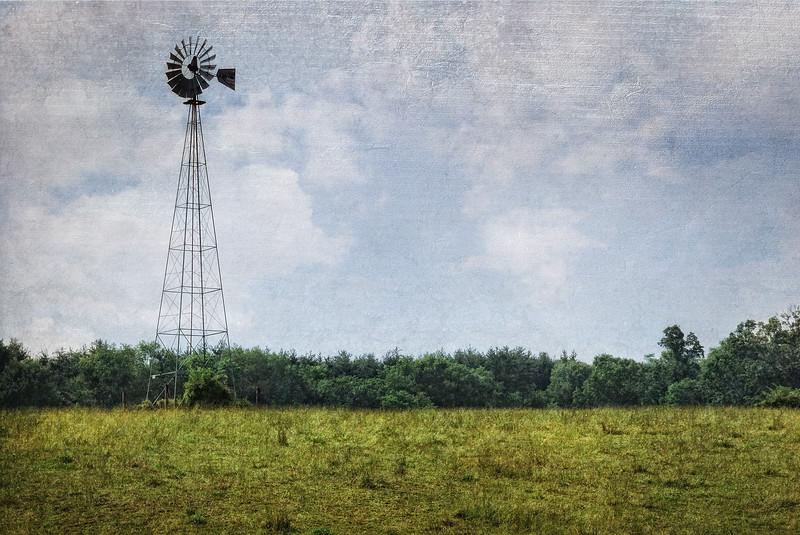 Rural Winds