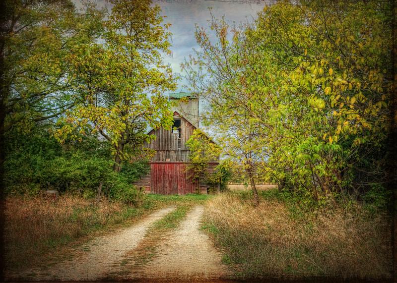 Isaac's Barn