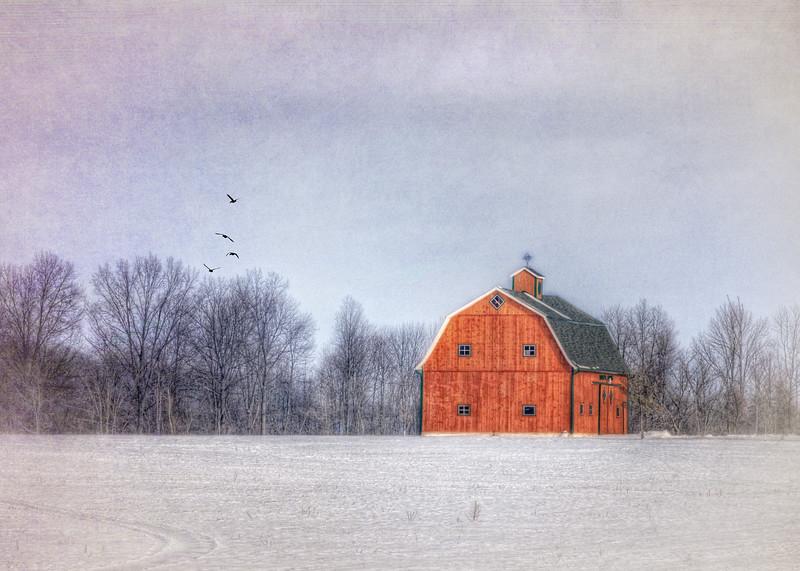 Vernon's Barn