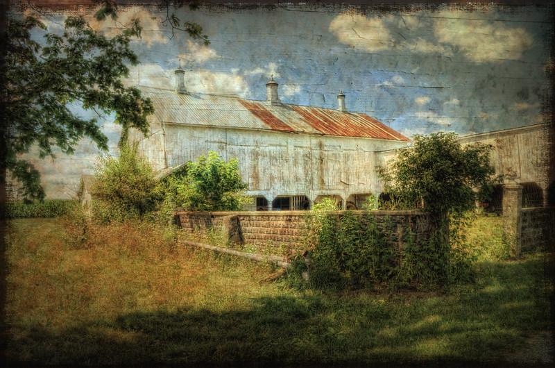 Ebert's Old Barn