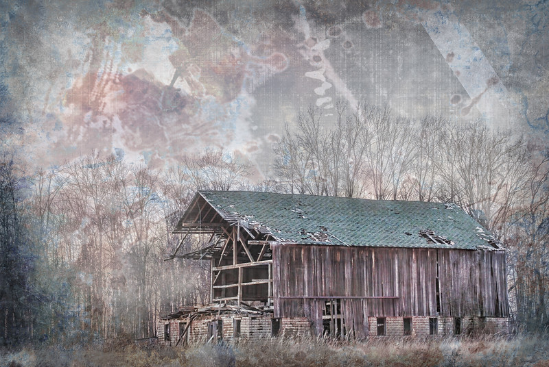 Winter of 1850