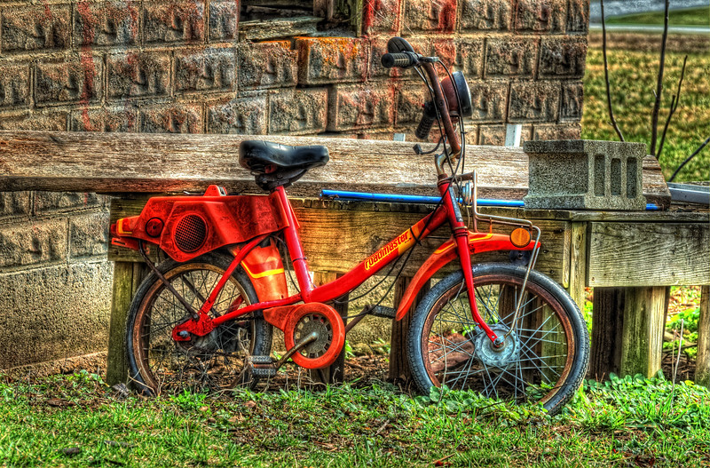 Little Red Roadmaster