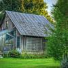 Victory Barn