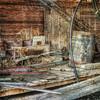 Old Barn Stuff