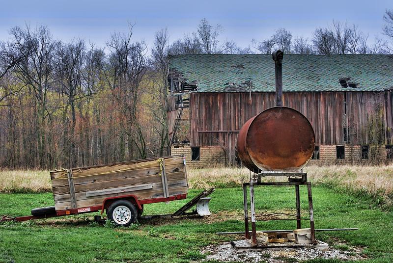 Backyard Stuff in Ohio