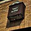 Antique Vault Alarm