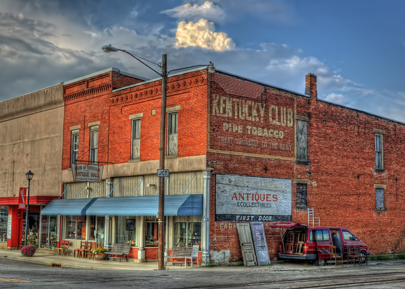 YesterYear Antique Mall