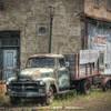 The Old Delphos Truck