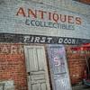 First Door Antiques