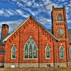 Ridge M.E. Church ...established 1873