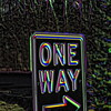 One Way ....you say ?.........OK ..Mine ...I say !!