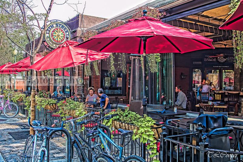 13th Street Pub II in Portland, OR