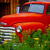 Ole Chevy in Warren, Idaho