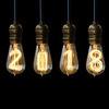 44816122 - light bulb,new year 2018