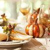 Autumn Dining Table