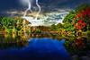 Lagoon of the Thunderbirds