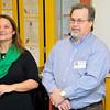 Jennifer Figeroa & Robert Sartwell
