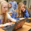 Chrome Book Girls 2