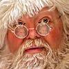 DC(2) Santa Claus Reflection