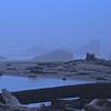 C - Blue Mist