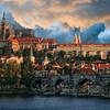 T (2T) - Prague Castle