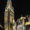 T (1) - Cathedral In Toledo Spain