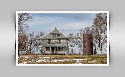 C - Rural Postcard