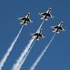 J(1) - Thunderbirds at Stratcom, Bellevue