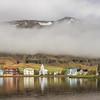 T(2) - Seydisfjordur Iceland