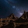 C(1T) - Badlands Milkyway