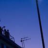 oc-Stadium At Night