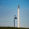 oc-Pedestrian Tower