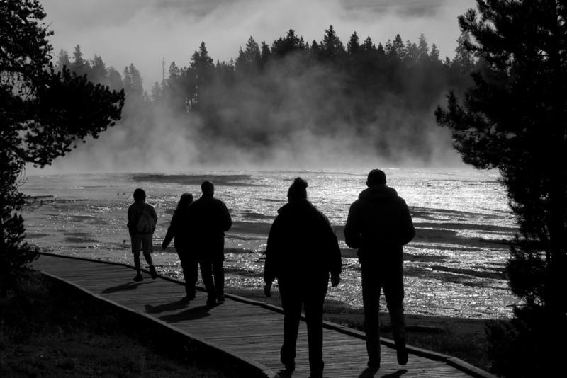 pm-Yellowstone Morning