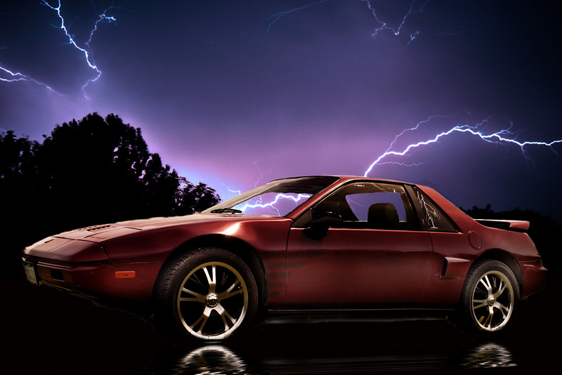 ic-Red Fiero