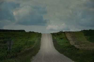 oc-The Road Less Traveled