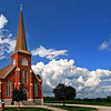 oc-Country Church