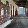 oc-Abandoned Train Station