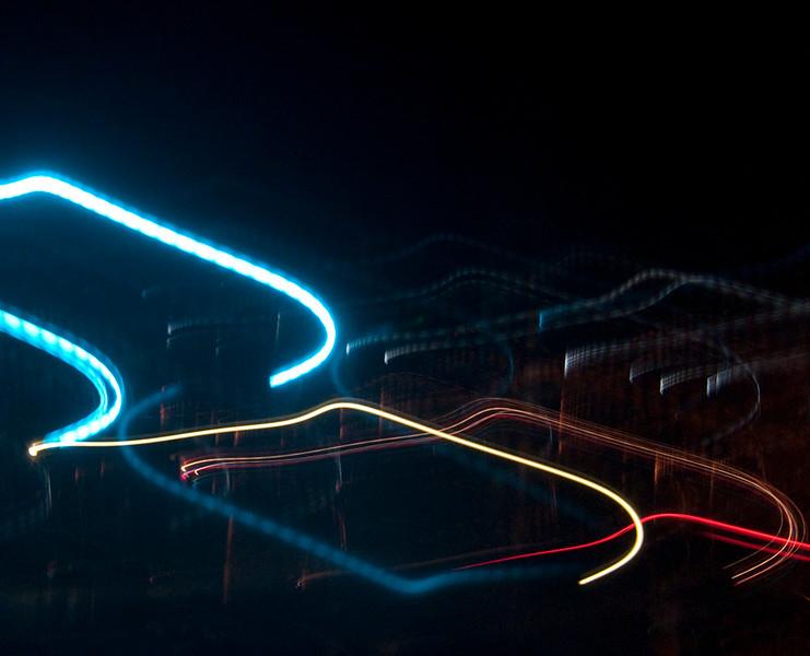 ag-Light Abstract