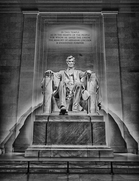 am-Lincoln Memorial
