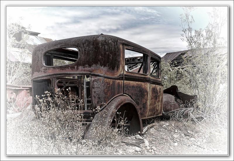ag-Old Car