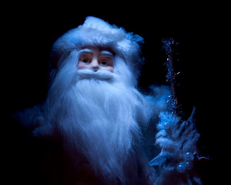 ac-Portrait_ Father Christmas