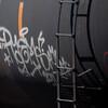ag-Train Graffiti 4118