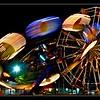 ag-Whirling Lights