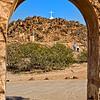 pc-San Xavier Archway