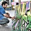 pc-Grafitti Artist